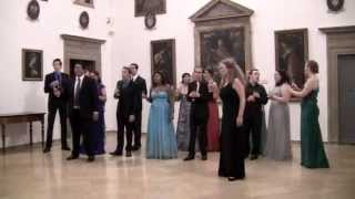 A clip of the Brindisi from Verdi's La Traviata (Scuola Italia 2013)