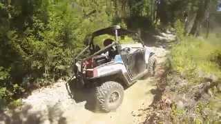 Hawkins Mountain | Washington ATV Trails Adventure