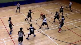 Publication Date: 2017-02-06 | Video Title: 20161104 屯門學界籃球賽 B grade 初賽 【百