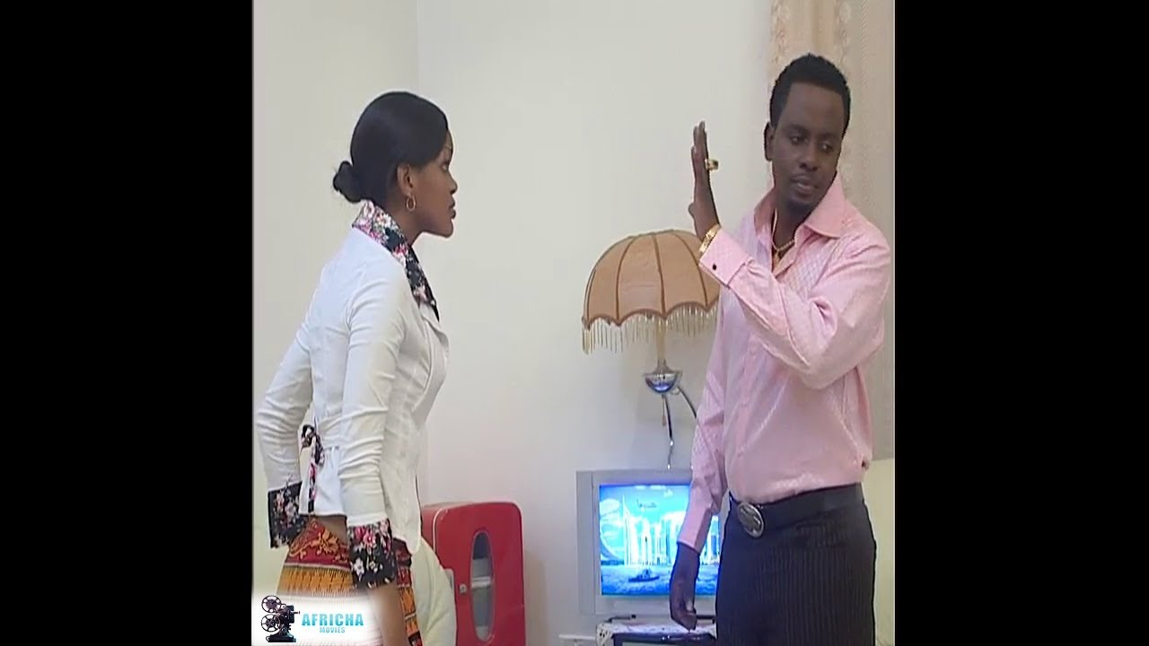 Download A Point Of No Return Part 2 - Wema Sepetu & Steven Kanumba (Official Bongo Movie)