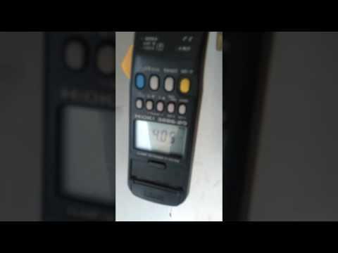 P2TL - penemuan rangkaian stopmeter pada kwh meter milik pelanggan pln ( part 1)