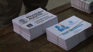 Législative partielle sous tension à Mayotte