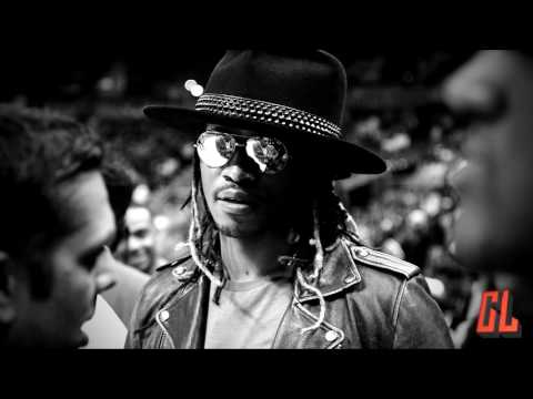 Future - Ain't Tryin' (Explicit) + Lyrics