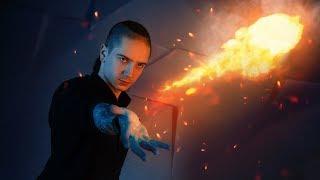 ЛУЧШИЕ ФОКУСЫ С ОГНЕМ | Magic Five