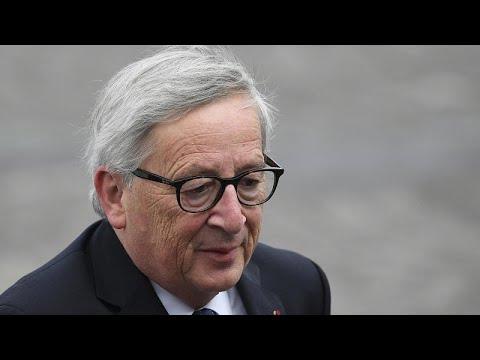 Juncker: İngilizler başından bu yana yarı zamanlı Avrupalı, tam olarak hiç AB içinde olmadıl…