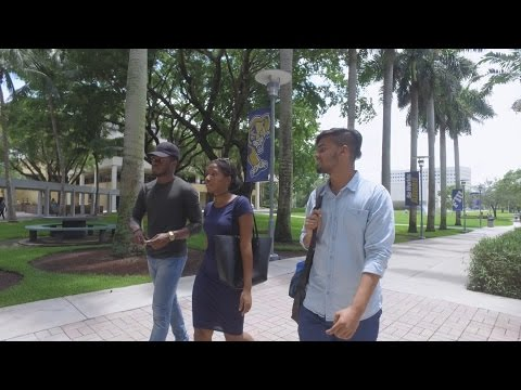 FIU Global First Year | Florida International University