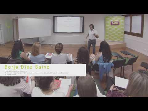 Vídeo I Jornada De Formación RCP Básica | Sesión Teórica | Olimpiada AMIR