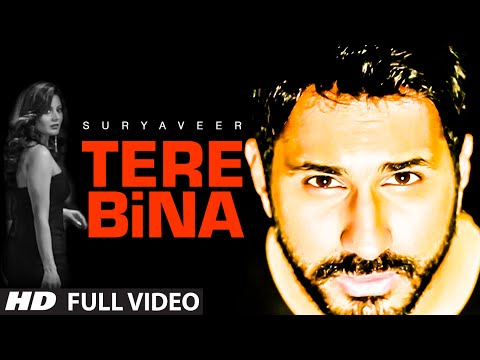 Tere Bina – Suryaveer song lyrics