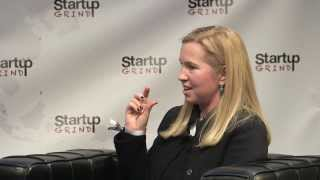 Jessica Livingston (Y Combinator) at Startup Grind 2014