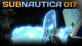 SUBNAUTICA [017] [Exo Suit komplett] [PRAWN] [Let's Play Gameplay Deutsch German] thumbnail
