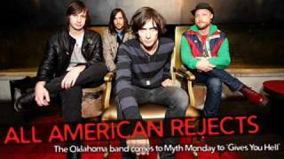 Dirty Little Secret -All American Rejects