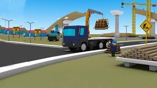 jcb videos for children - cartoon for kids - train videos - train cartoon - jcb cartoon