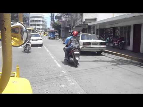 P7010003   jeepney ride in Olongapo City  ...