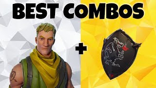 Ranger Best Combos - Fortnite