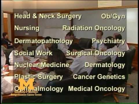 Multidisciplinary Melanoma Clinic | Skin Cancer Program