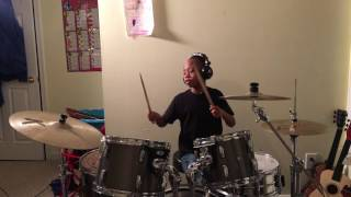 Video MJ Drum Solo Worth - Anthony Brown download MP3, 3GP, MP4, WEBM, AVI, FLV November 2017
