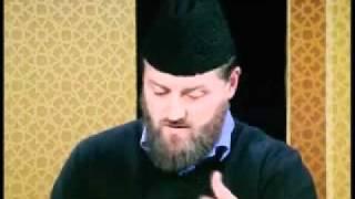 Jesus Christ (as) in Kashmir - Islam Ahmadiyya (English)
