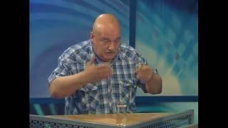 """Программа """"Гость Дня"""" с Мартиросяном Арсеном (эфир от 20160701)"""