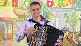 Manu MAUGAIN – Le toro de Bilbao (paso doble)