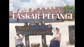 Gambar cover TRAVEL VLOG : Baby Reaction to Traveling - Visit The Beautiful Pulau Belitung | CUTE !  3