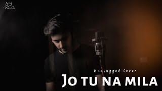 "Here's my rendition for the song ""jo tu na mila"" by asim azhar, couldn't resist myself from making a cover this beautiful song. hope you all like it. cov..."