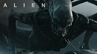 ALIEN: COVENANT | Nuevo Trailer | 12 de Mayo en cines
