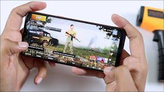 Realme C3 Pubg Mobile Gaming Test, Graphic Settings & gameplay | Hindi