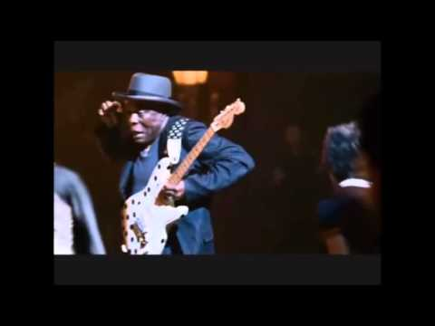 The Brother Of Red House | Buddy Guy - Key Dont't Fit