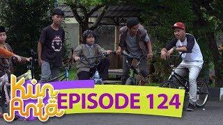 Haikal dan Sobri Ternyata Jago Main Sepeda BMX - Kun Anta Eps 124