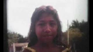 Afro Mexico