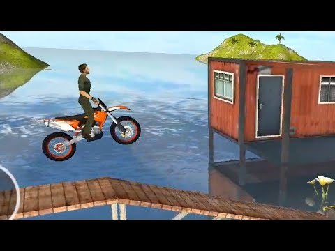 Moto Stunt Racing Motocross Giochi Android Games For Kids