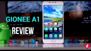 Gionee A1 Review: Pros, Cons, Specifications, Price   Digit.in