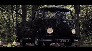 VW Single Cab Splitscreen
