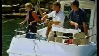 Sydney Harbour Arvor Cruise, Rose Bay Boat Hire