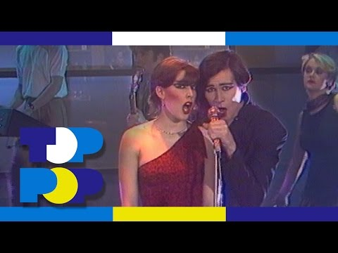 Human League - Don't You Want Me