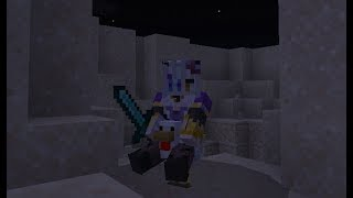 Not so much misery - Modded Minecraft Survival #1.5 - First Stream Crashed (Chill Stream) #2