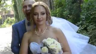 Наша Безумная свадьба!
