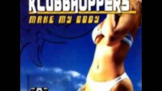 Klubbhoppers - Buddy Joe {Best Version}