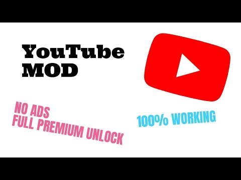 HOW TO DOWNLOAD YOUTUBE VANCED/YOUTUBE MOD APP ||2021 || Android || TechBaby ||