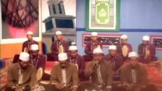 Habsyi Al Morat Mariti Samarinda Alfa Sholallah