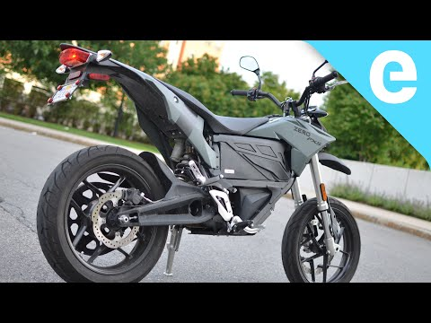 Review: 2019 Zero FXS is the affordable electric motorcycle we need