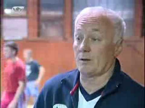 Tonimir Sokol - VTV