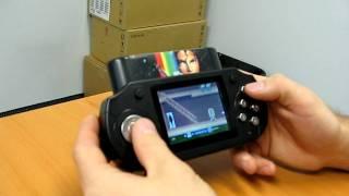 Retro-bit Retrogen Gameplay Video Linus Tech Tips