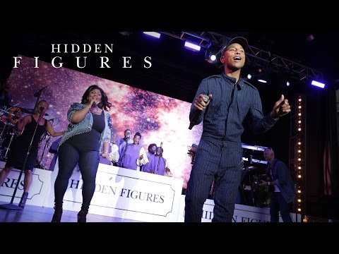 """Free Download Hidden Figures   """"i See A Victory"""" Performed Live By Kim Burrell & Pharrell Williams Mp3 dan Mp4"""