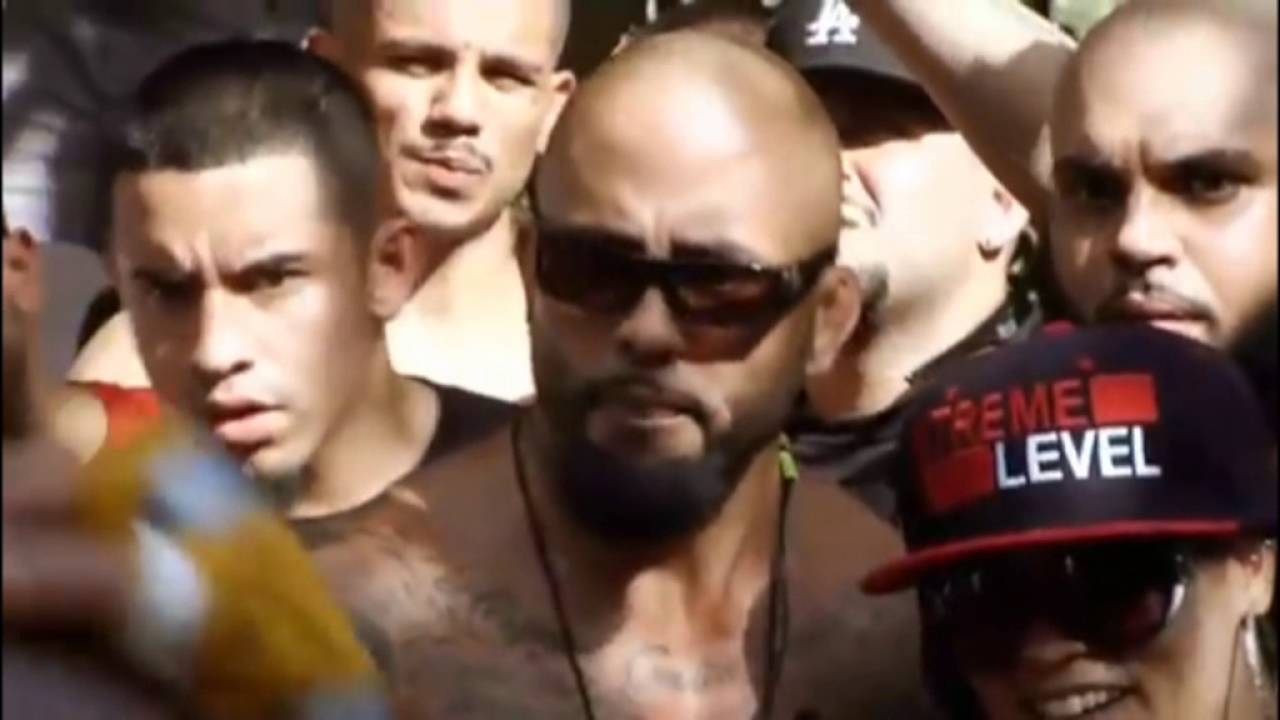 dada 5000 welcomes cabo vadillo to backyard fights youtube