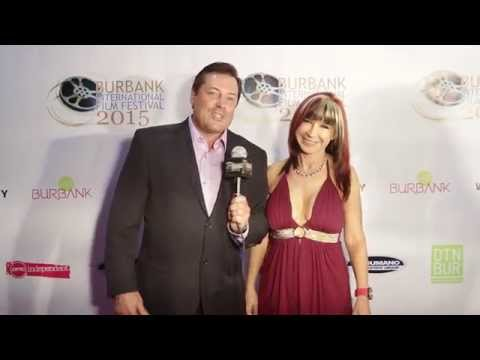 Red Carpet with Cynthia Rothrock