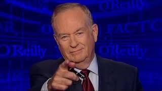 Bill O'Reilly on Trump's National Emergency Declaration