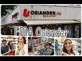 FMA | Osiander Stuttgart mit Haul | melodyofbooks