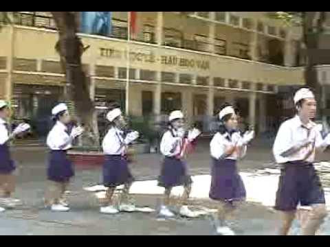 Mua Xoe Thai