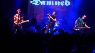 The Damned Smash it up Parts 1 and 2